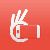 Selfie Booth icon
