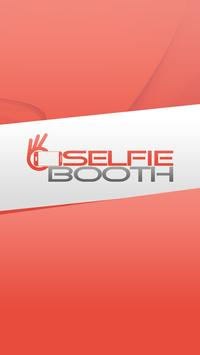 Selfie Booth poster