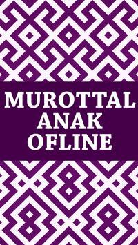 Murottal Anak Offline apk screenshot