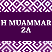 H Muammar ZA icon