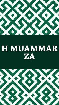 H Muammar ZA apk screenshot