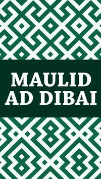 Maulid Ad Dibai apk screenshot