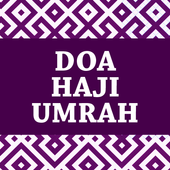 Doa Haji Dan Umrah icon