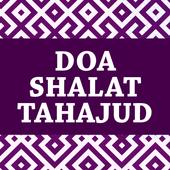 Doa Shalat Tahajud icon