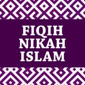 Fiqih Nikah Islam icon