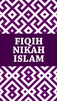 Fiqih Nikah Islam poster