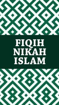 Fiqih Nikah Islam apk screenshot