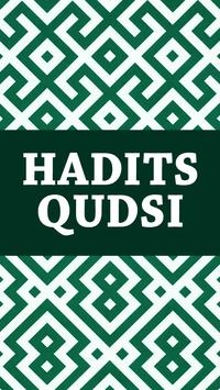 Hadits Qudsi apk screenshot