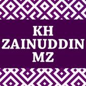 KH Zainuddin MZ icon