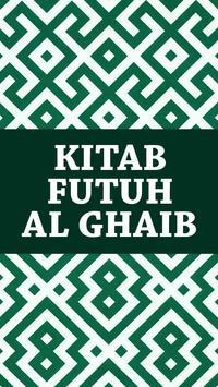 Kitab Futuh Al Ghaib apk screenshot