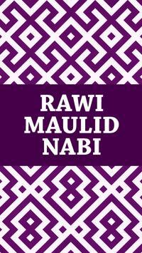 Rawi Maulid Nabi apk screenshot