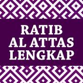 Ratib Al Attas Lengkap icon