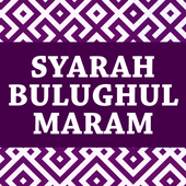 Syarah Bulughul Maram icon