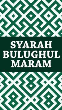Syarah Bulughul Maram apk screenshot