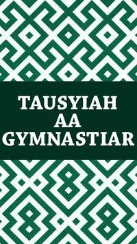 Tausyiah Aa Gymnastiar apk screenshot
