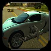 Grand Cleo SA icon