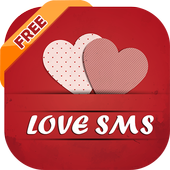 Love Sexy SMS from the Heart 2 icon