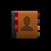 Kontakty icon