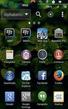 Dual BB 916 Mod apk screenshot