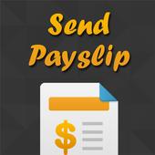 Send Payslip icon