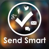 Send Smart icon
