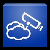 DVR.Webcam - OneDrive Edition icon