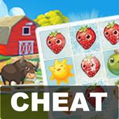 Tips for Farm Heroes Saga icon