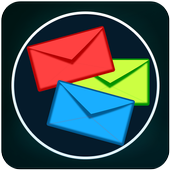 Massage/sms/Quotes for Status icon