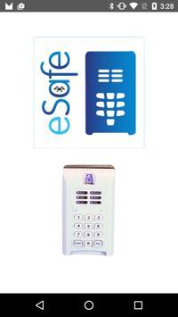 KeySafe eSafe poster