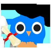 DU Admission icon