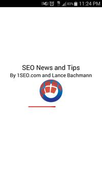 SEO News and Tips apk screenshot