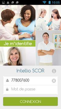 Intellio SCOR poster