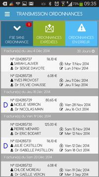 Intellio SCOR apk screenshot
