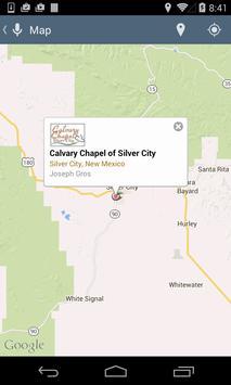 Calvary Chapel of Silver City apk screenshot