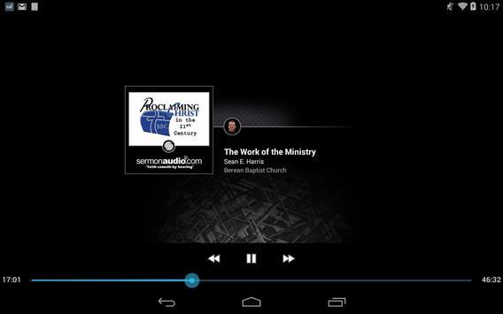 Berean Baptist Church apk screenshot