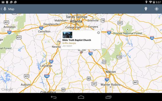 Bible Truth Baptist Church apk screenshot