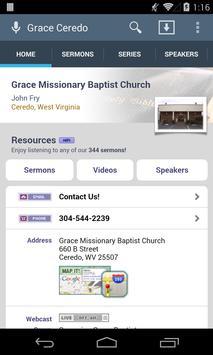 Grace Ceredo poster