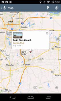 Faith Bible Church apk screenshot