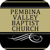 Pembina Valley Baptist Church icon