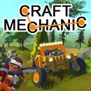 Craft Mechanic APK