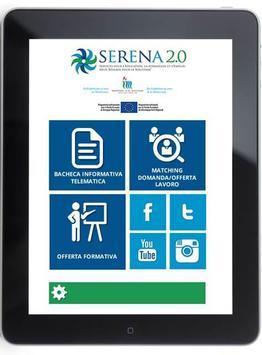 SERENA 2.0 apk screenshot