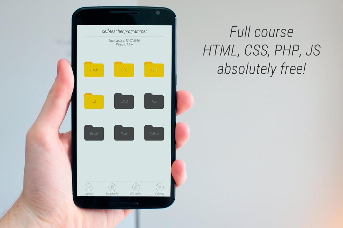 Phone Free Books For Android Phones coder book demo apk download free books reference app for screenshot