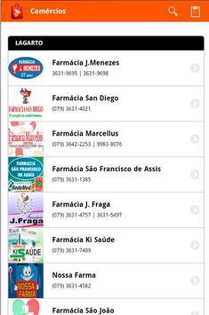 Comercio de Sergipe apk screenshot