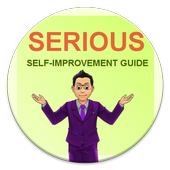 Self Improvement For Real icon