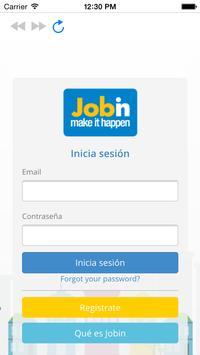 JobIN apk screenshot