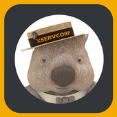 Servcorp Onefone for Tablet icon