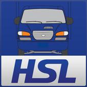HSL icon