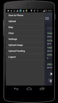 ServiceTrails apk screenshot