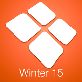 ServiceMax Winter 15 icon