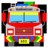 GuatEvent icon